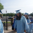 8th Grade Baccalaureate Mass photo album thumbnail 8